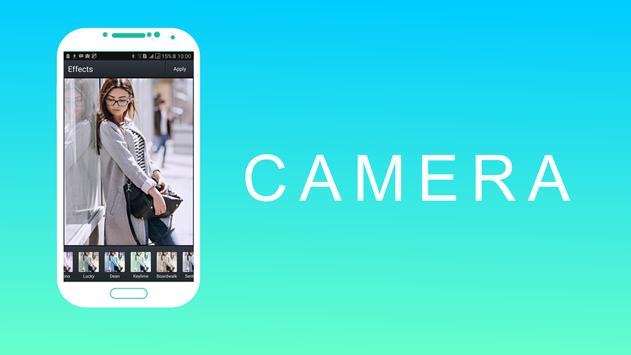 Omoz Camera apk screenshot
