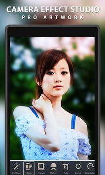 Camera Effect Studio - Pro Artwork screenshot 14