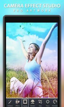 Camera Effect Studio - Pro Artwork screenshot 1