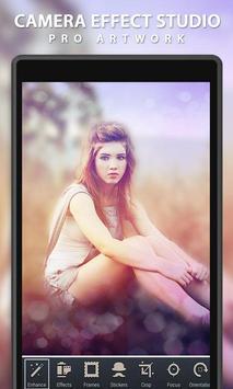Camera Effect Studio - Pro Artwork screenshot 7