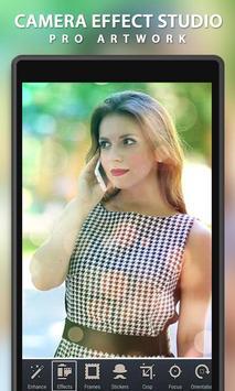 Camera Effect Studio - Pro Artwork screenshot 6
