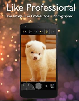 4K Ultra HD Camra 2017:DSLR Camra screenshot 5