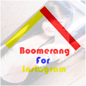 Get Boomerang Instagram Tips icon