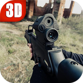 Gun Camera 3d Weapons icon