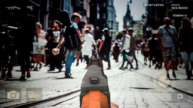 Gun Camera 3d Weapons screenshot 4