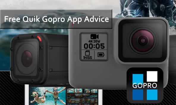 Free Quik Gopro App Advice for Android - APK Download