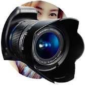 HD Camera DSLR icon