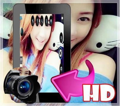 HD Camera DSLR screenshot 2