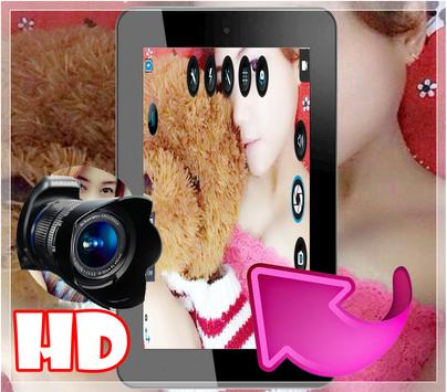 HD Camera DSLR apk screenshot