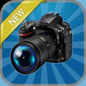 Caméra HD selfie Pro icon