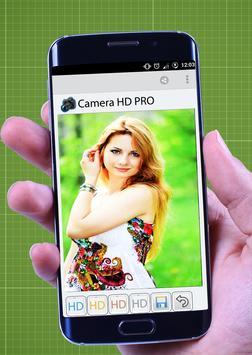 Caméra HD selfie Pro screenshot 3