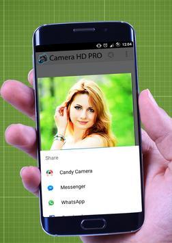 Caméra HD selfie Pro apk screenshot