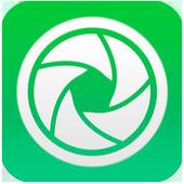 Camera for Whatsapp™ icon