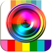 New Candy Camera icon