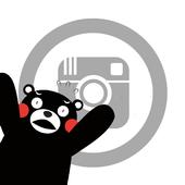 Kumamon Camera icon