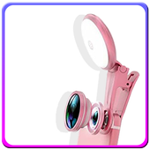 HD Selfie Camera Pro icon