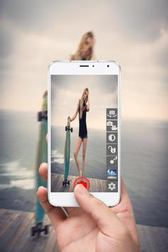 HD Selfie Camera Pro screenshot 4