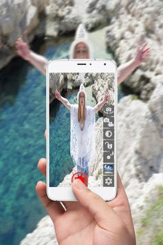 HD Selfie Camera Pro screenshot 5