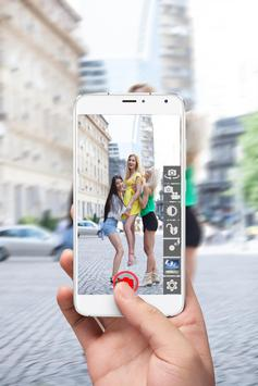 HD Selfie Camera Pro screenshot 6