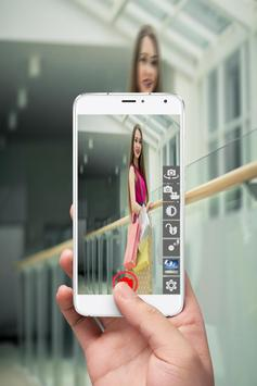 HD Selfie Camera Pro screenshot 9