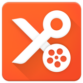 YouCut- محرر الفيديو & صانع الفيديو لاعلامة مائية أيقونة