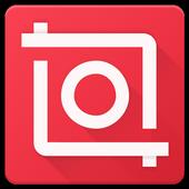 Video Editor Music,Cut,No Crop icon