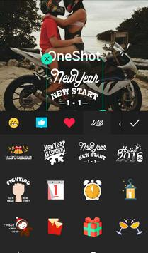 OnShot PRO Video Music apk screenshot