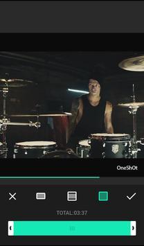 Video Editor Music Maker apk screenshot