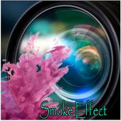 Camera Smoke 360 Art Effect icon