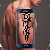 Camera Tatto Free icon