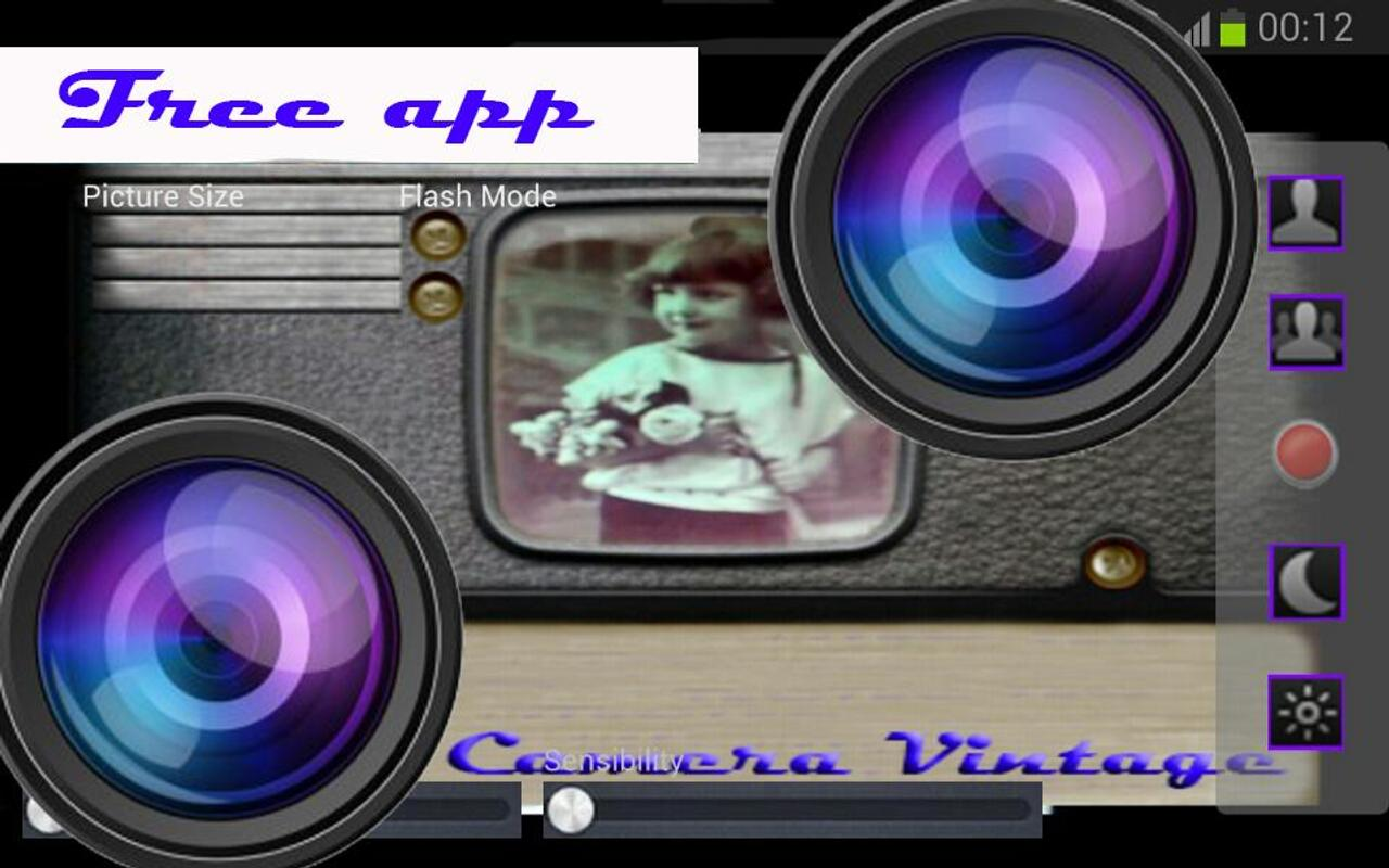Camera Vintage Android : Photo camera vintage for android apk download
