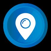 Monitoramento simples na nuvem icon