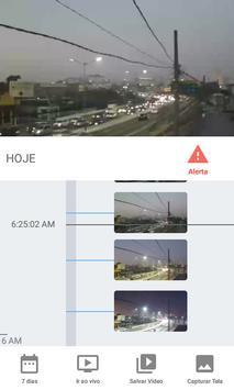 Monitoramento simples na nuvem screenshot 4