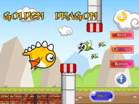 Golden Dragon apk screenshot