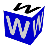 Word Maker icon