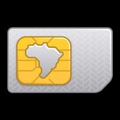 Operadora DDD ícone