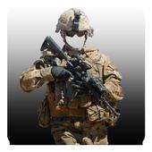 Army Photo Montage icon