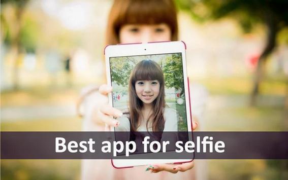 Selfie Fotorus Camera poster