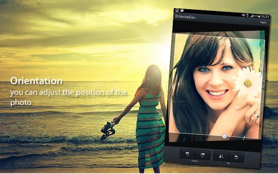 Selfie Fotorus Camera apk screenshot