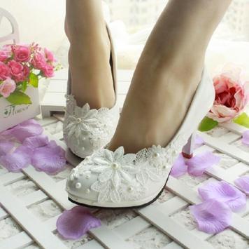 Wedding Shoes Bride apk screenshot