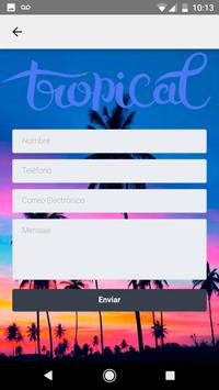 Radio Musica Tropical Crossover Free screenshot 10