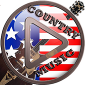 Country Music Musica Country Gratis icon