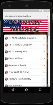 Country Music Musica Country Gratis poster