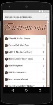 Romantic Classical Instrumental Music Free screenshot 9