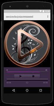 Romantic Classical Instrumental Music Free screenshot 1