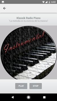 Instrumental Classical Romantica Free screenshot 2