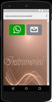 Romantic Classical Instrumental Music Free screenshot 2