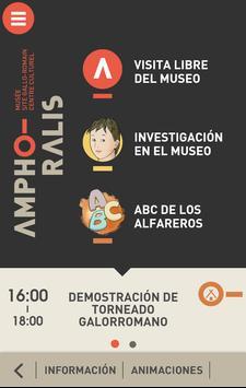 Amphoralis ES poster