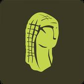 ArcheoParc Dame Brassempouy DE icon