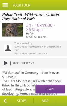 Harz National Park EN screenshot 1